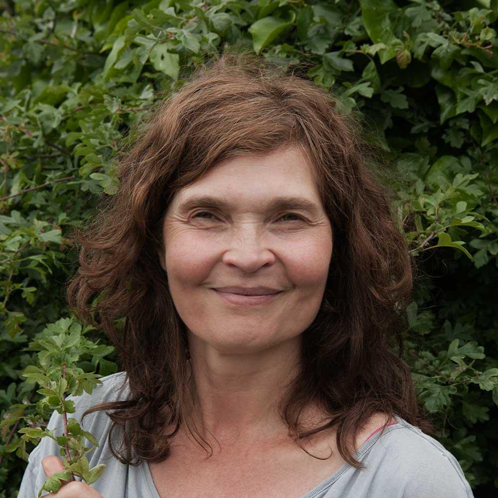 Journalisten Helena Kaasik inleder ett samarbete med Sweden Green House