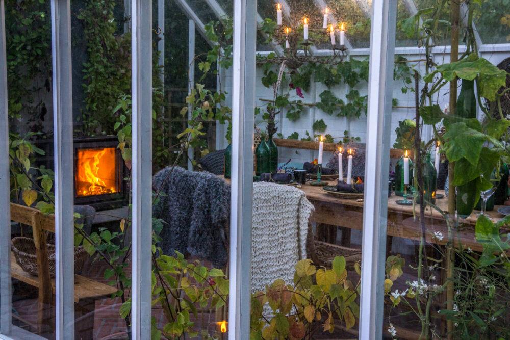 Sweden Green House växthus i Nacka - Välkomna och besöka oss