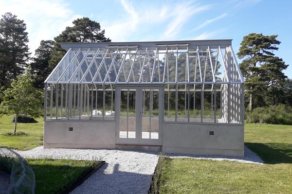 Växthuset på Gotland