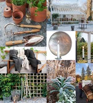 På söndag den 18:e februari har vi årets första öppna växthus i Nacka med försäljning av produkter för trädgård, orangeri och växthus.