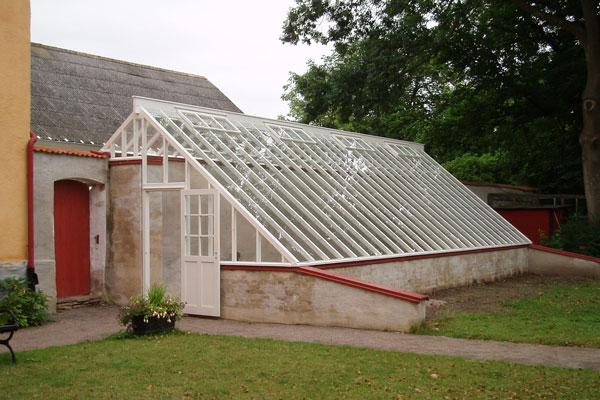 Arkitektritat orangeri