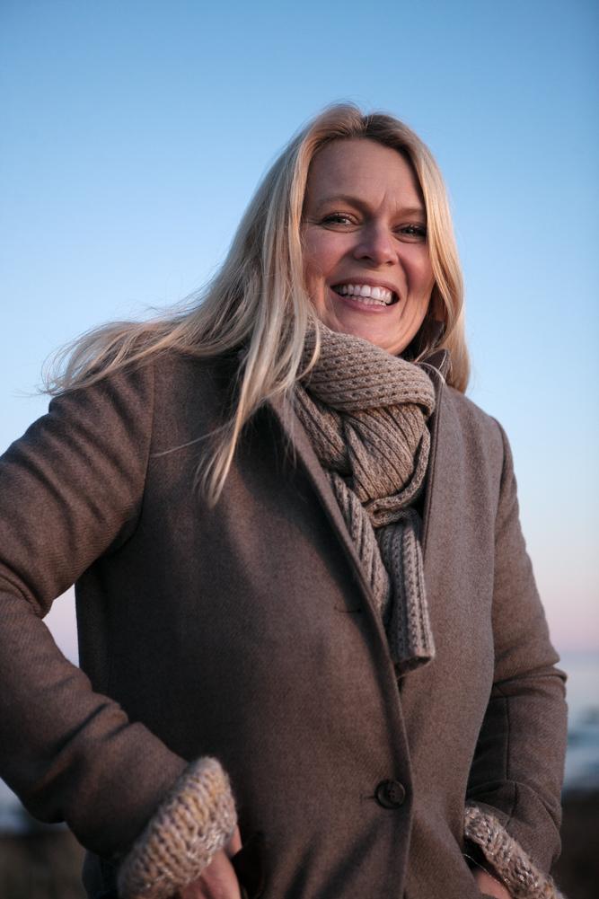 Heidi Danmark